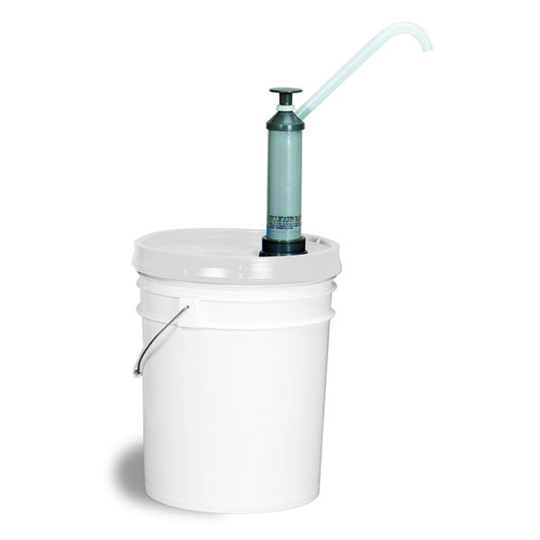 Adjustable Plastic Drum Pump
