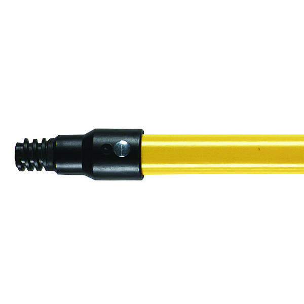 Plastic Threaded Fiberglass Handle