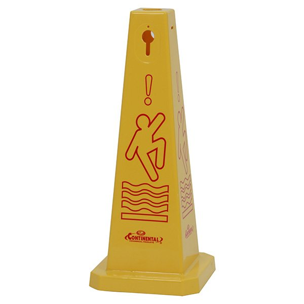 Floor Cones & Signs