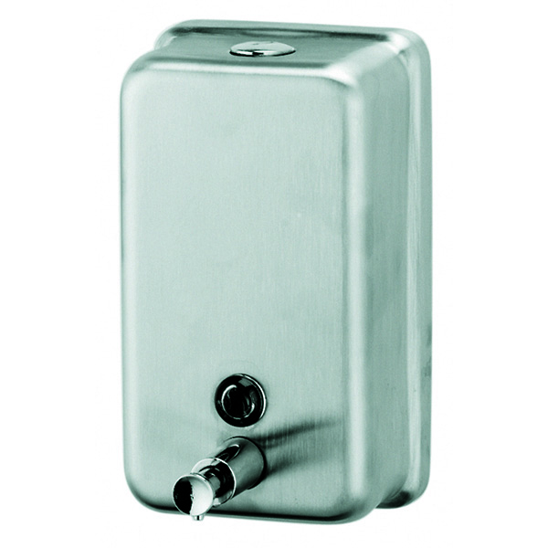 Rectangular Soap Dispenser