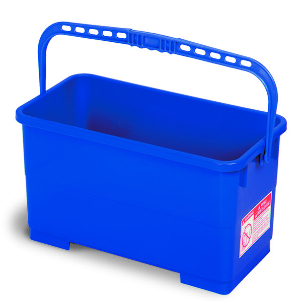 Utility/Squeegee Bucket