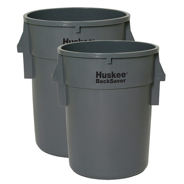 Huskee™ Backsaver