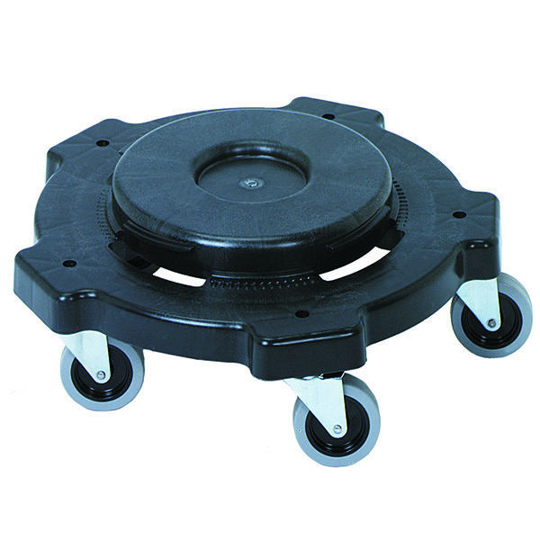 Huskee® Round Dolly