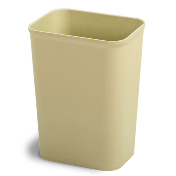 UL Classified Rectangular Waste Basket