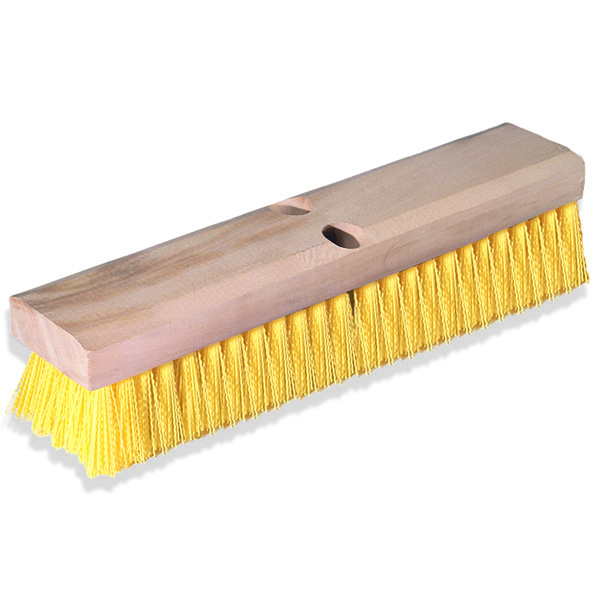 Deck Brushes